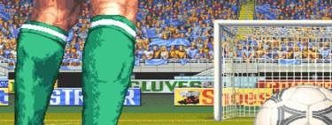 ¿Harto de FIFA y PES? Cuatro históricos del fútbol arcade que deberían volver al terreno de juego