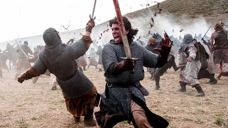 Batalla El Cid