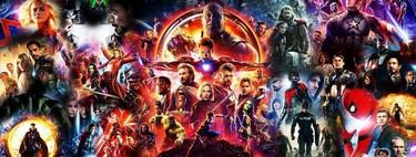 ¡Vengadores, uníos! En qué orden conviene ver todas las películas del Universo Marvel