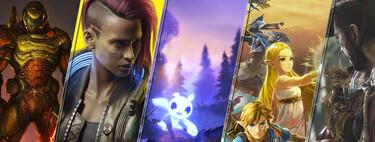 Los mejores videojuegos de 2020 según los lectores de VidaExtra. Vota aquí por tus favoritos