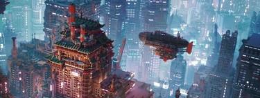Las creaciones, iniciativas (y locuras) más alucinantes que se han hecho en Minecraft