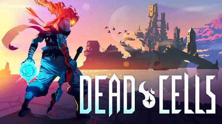 Dead Cells Switch Hero
