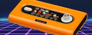 19 consolas de Nintendo, SEGA, Atari y otras compañías que, probablemente, no conocías