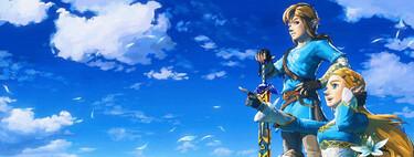 Los 51 mejores trailers y cinemáticas de los videojuegos: de GTA San Andreas a Zelda Breath of the Wild
