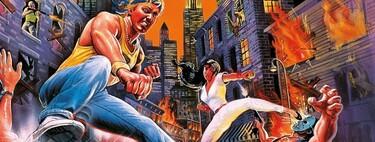 ¿A qué jugábamos en 1991? Estos son los 32 mejores videojuegos clásicos de aquel año