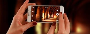 Los nueve mejores editores de fotos para Android