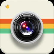 Editor de fotos marco filtro