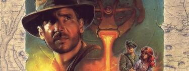 """Indiana Jones and the Fate of Atlantis: el """"Indy 4"""" de LucasArts nunca llegó a los cines, pero se impuso como una de las mejores aventuras gráficas"""